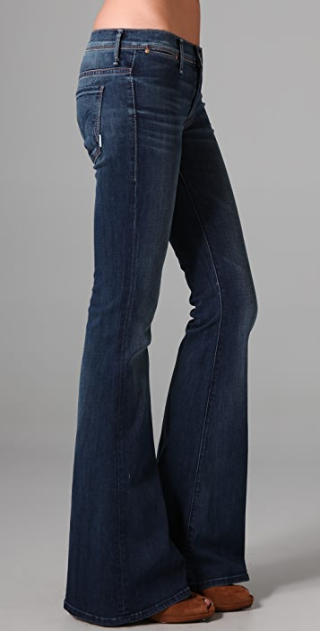 MOTHER The Curfew Jeans