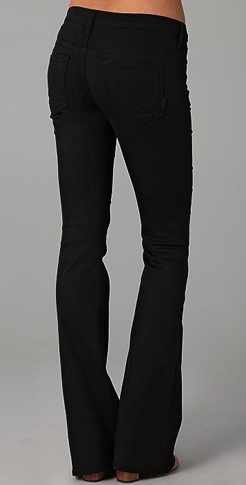 MOTHER The Slacker Flare Jeans