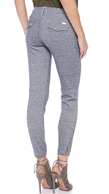 MOTHER The Misfit Slouchy Trousers