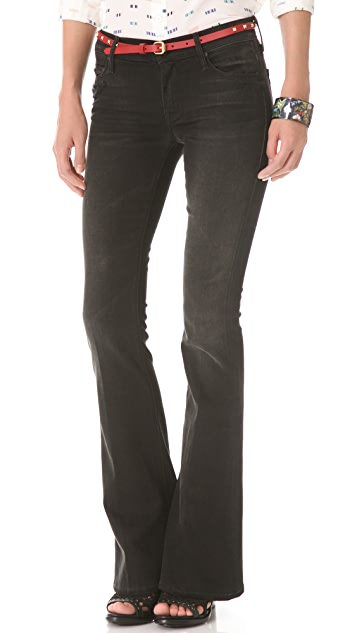 MOTHER The Cruiser Flare Jeans