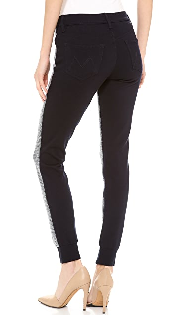 MOTHER Double Trainer Pants