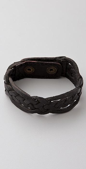 Motif 56 Ulia Bracelet