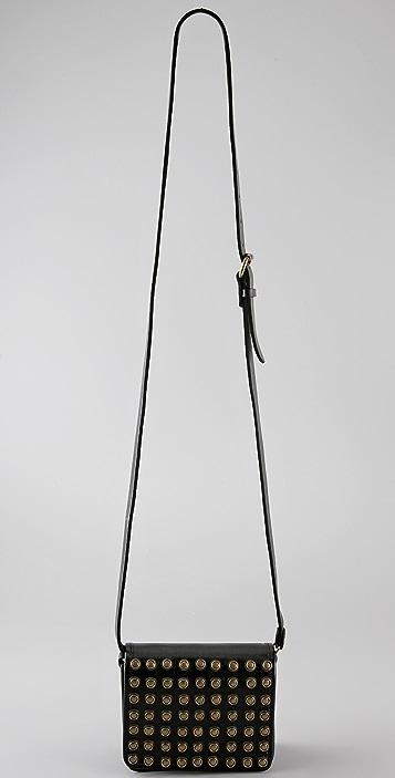 Motif 56 Petite Queen Cross Body Bag