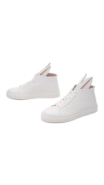 Minna Parikka Bunny Sneakers