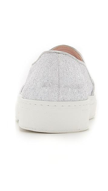 Minna Parikka Maya Slip On Sneakers