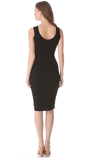 M.PATMOS Jacquard Maillot Dress