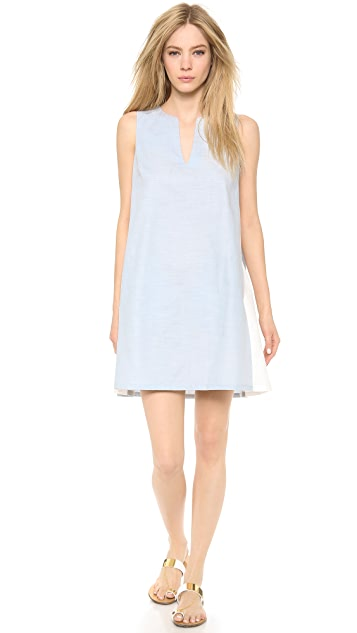 M.PATMOS Sun Dress