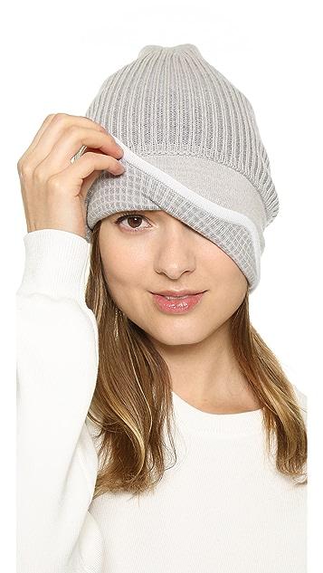 M.PATMOS Sleep Hat