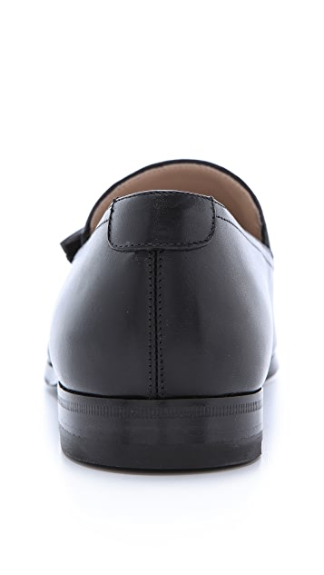 Mr. Hare Genet Loafers