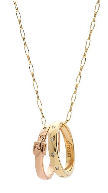 Monica Rich Kosann Dream Diamond Ring
