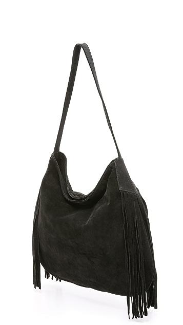 MR. Mr. Williams Hobo Bag