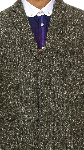 Mr. Start Soft Overcoat