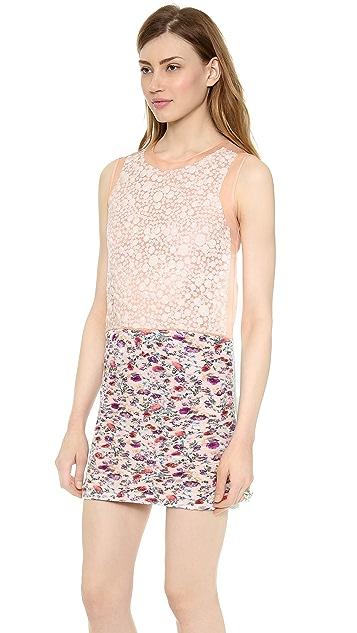 MSGM Beaded Dress