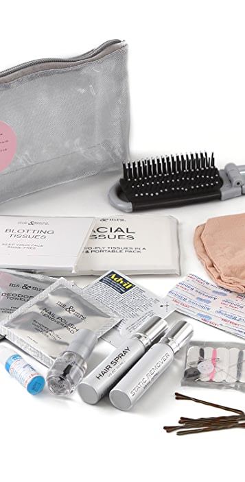 Pinch Provisions Bridesmaid's Survival Kit