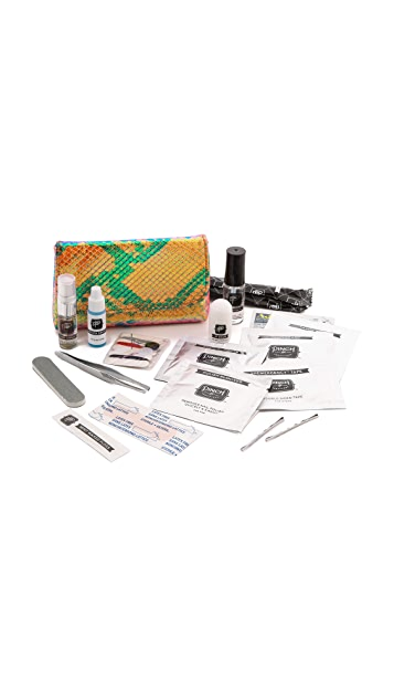 Pinch Provisions Skinny Minimergency Kit