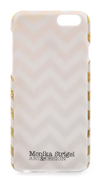 Monika Strigel Golden Summer iPhone 6 / 6s Case