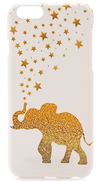 Monika Strigel Happy Elephant iPhone 6 / iPhone 6s Case