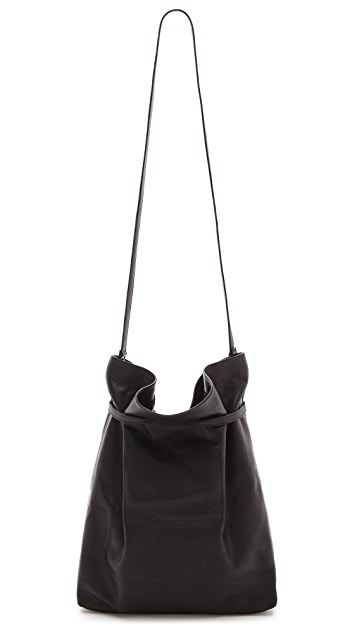 Marie Turnor Accessories The Poubelle Bucket Bag