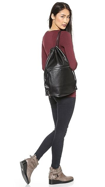 Marie Turnor Accessories The Bak Pak Bag