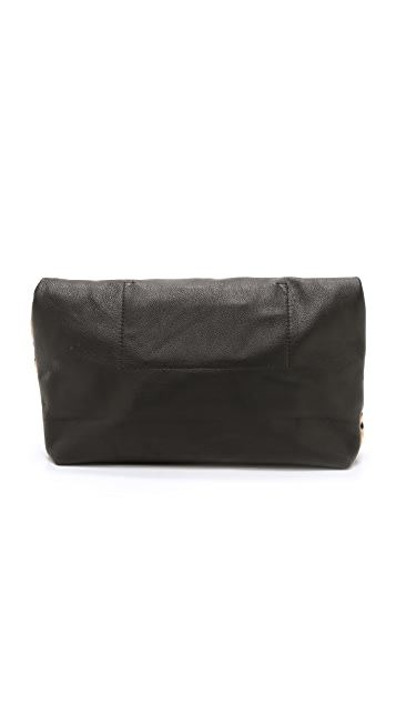 Marie Turnor Accessories The Haircalf Lunch Clutch