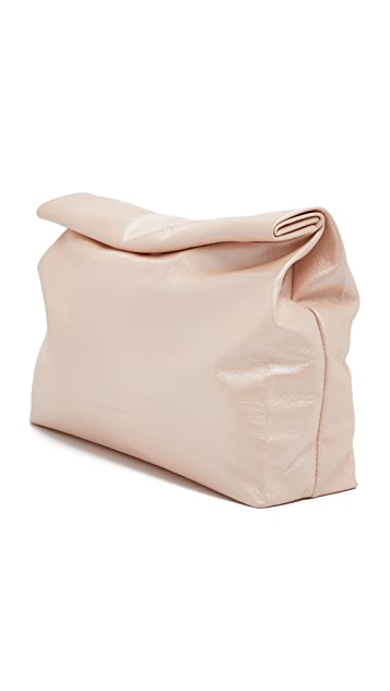 Marie Turnor Accessories Pearl Lunch Clutch