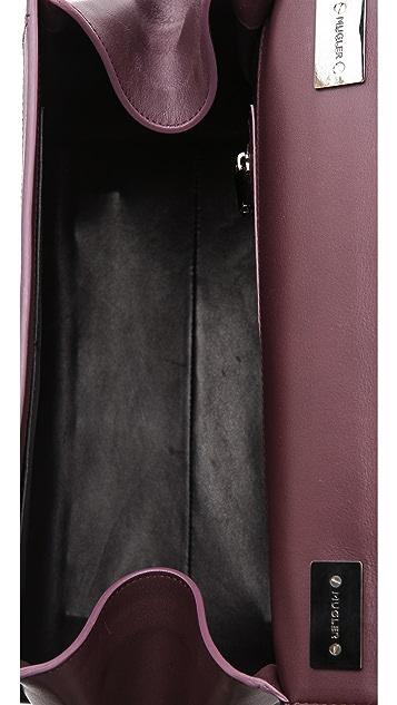 Mugler Muglerette X Doctor Bag
