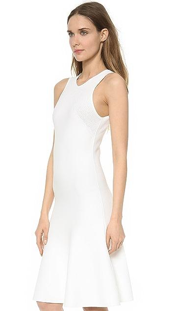 MAISON ULLENS Sleeveless Knit Dress