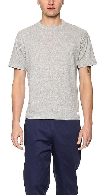 Muttonhead Reversible Drifter T-Shirt
