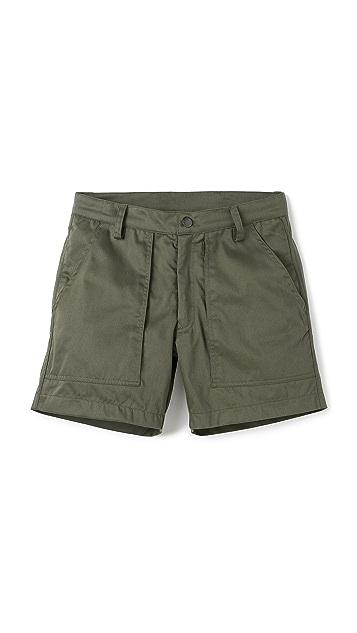 Muttonhead Utility Shorts