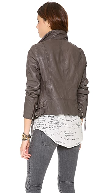 Muubaa Reval Jacket