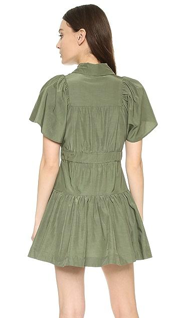 Marissa Webb Ilsa Dress