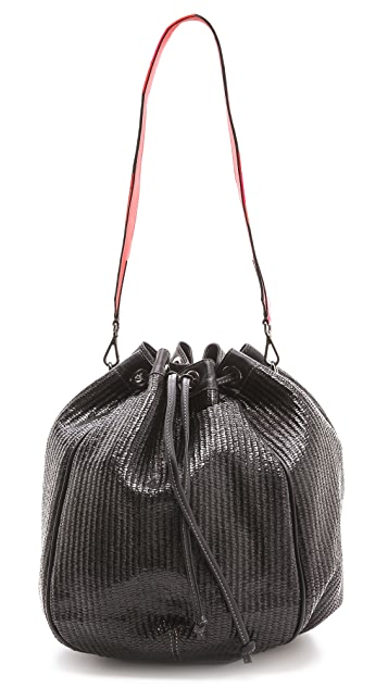 Meredith Wendell Circle Bag
