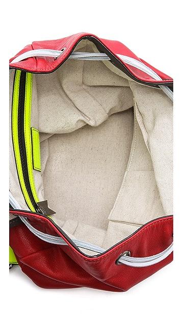 Meredith Wendell Backstroke Backpack