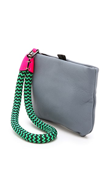 Meredith Wendell Little Shaver Pouch