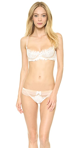 Myla London Eustacia Non Padded Balcony Bra