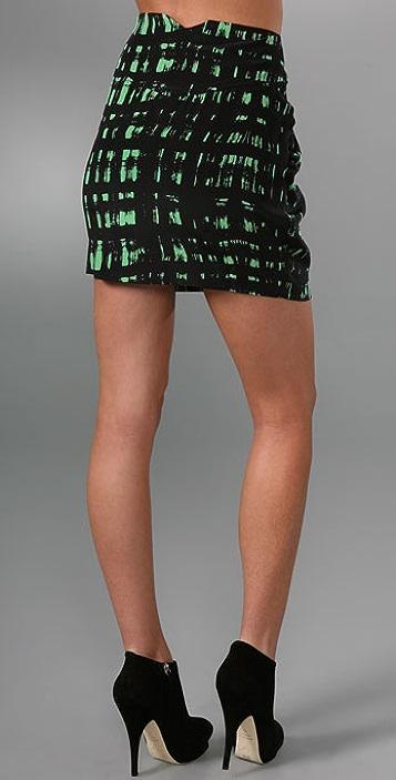 Myne Carrie Skirt