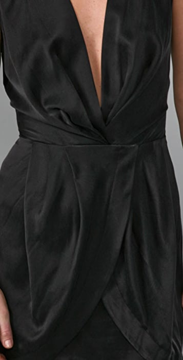 Myne Annie Dress