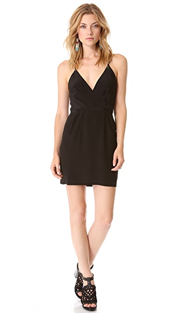 Myne Tate Spaghetti Strap Dress