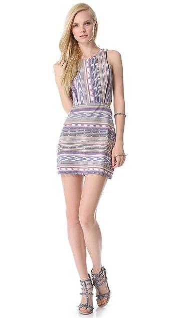 Myne River Dress