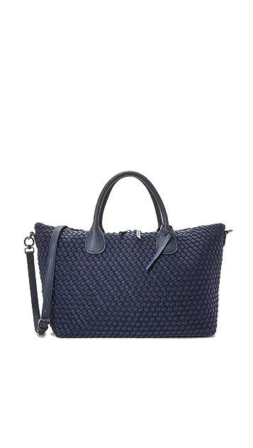 Naghedi Geneva Overnight Bag