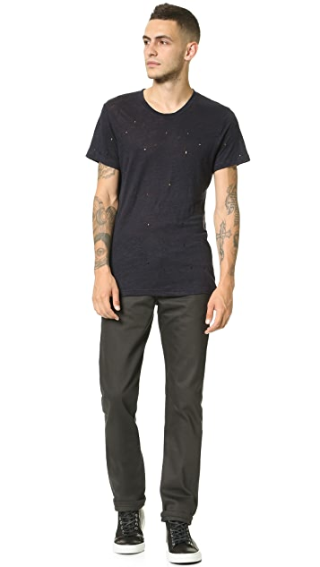 Naked & Famous Weird Guy Selvedge Jeans
