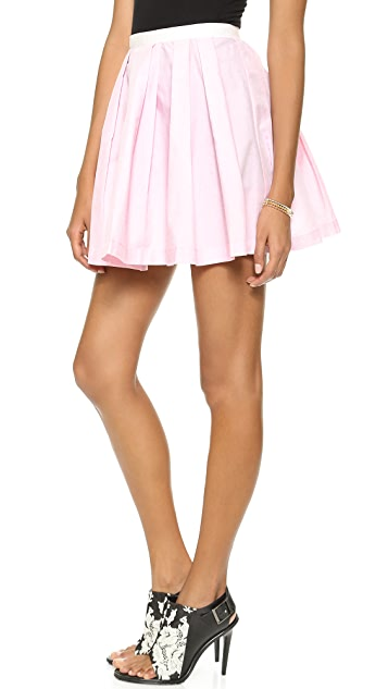 re:named Pleated Skirt