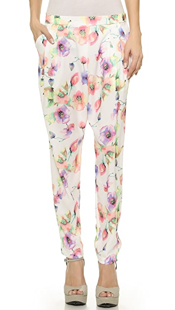re:named Pastel Trousers
