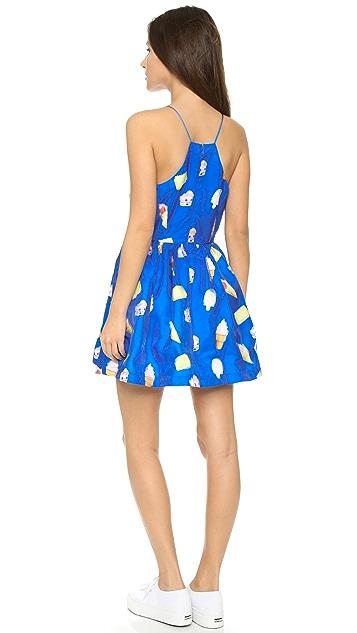 re:named 3D Ice Cream Dress