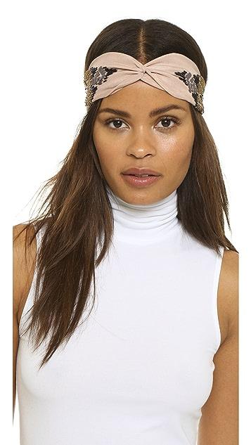 Namrata Joshipura Dusk Turban Headband