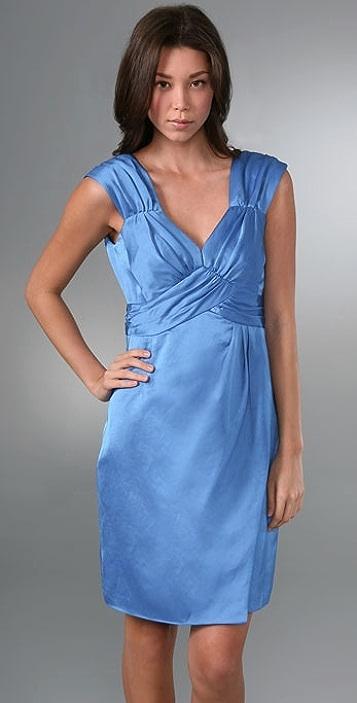 Nanette Lepore Hookah Dress