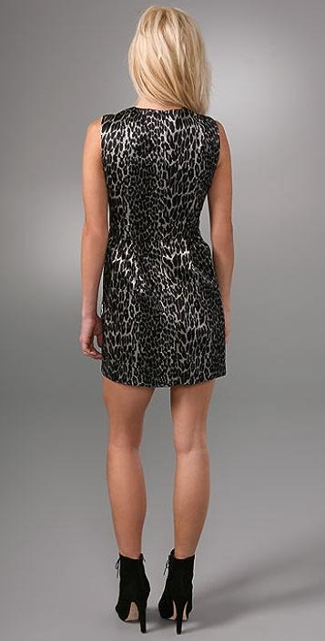Nanette Lepore New Attitude Dress