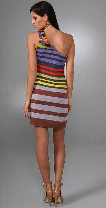 Nanette Lepore Firecracker Dress