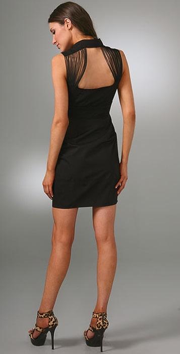 Nanette Lepore Strike a Pose Dress