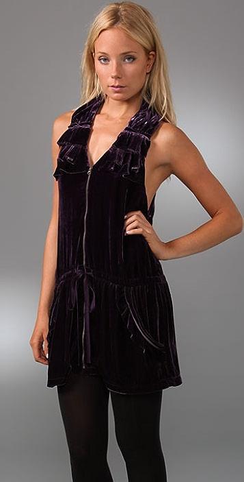Nanette Lepore Love Crime Dress